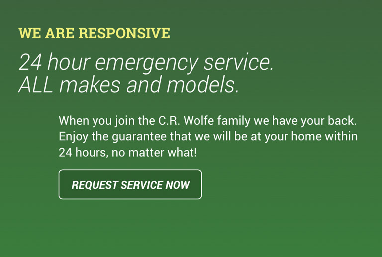 Cr Wolfe Air Conditioning Experts Middletown Ny